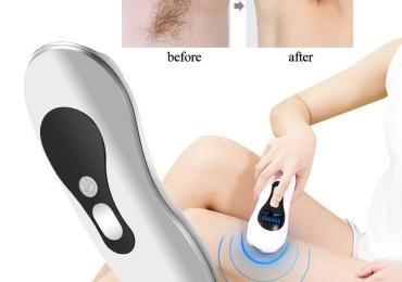 Laser Epilator Permanent Hair Removal2021