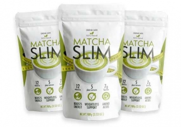 Matcha Slim Review and Price – Health Ways To Control Weight & Enjoy Your Dream Body Shape!!!
