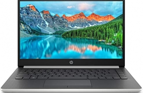 Hd hp pavilion notebook