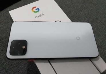 Google Pixel 4 (128gb) white