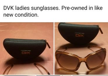 DVK ladies sunglasses