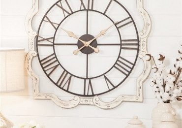 ELOIS FRENCH COUNTRY WORLD CLOCK
